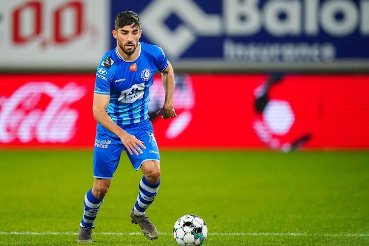 📷 OFFICIEEL Mohammadi vindt nieuwe ploeg na vertrek bij AA Gent
