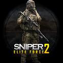 Sniper Elite Force 2 icon