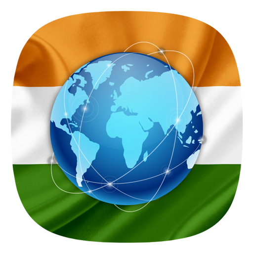 Indian 4G Fast Browser