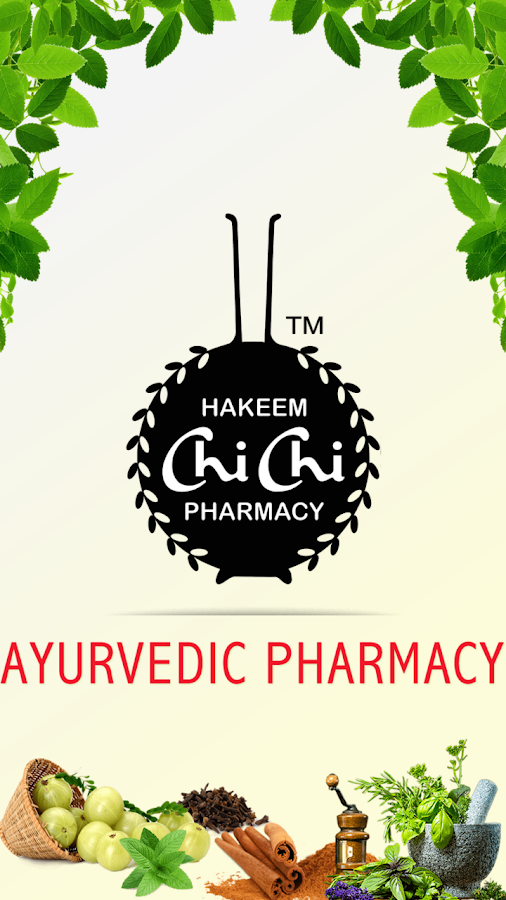 Hakeem ChiChi Pharmacy- screenshot