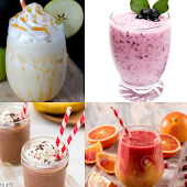 SMOOTHIE RECIPE TUTORIALS