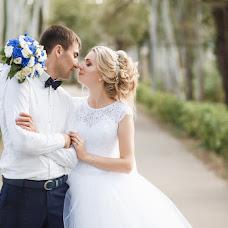 Wedding photographer Vitaliy Davydov (hotredbananas). Photo of 18.10.2017