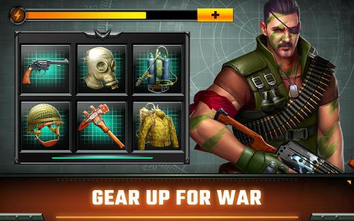 World War Rising screenshot 13