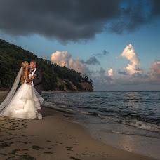 Wedding photographer Jan Myszkowski (myszkowski). Photo of 25.09.2018