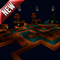 BedWars map for Minecraft icon