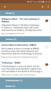RSS In Coffee – Android Apps on Google Play