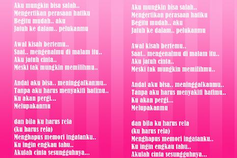 Ost Lagu Catatan Harian Aisha|Offline - náhled