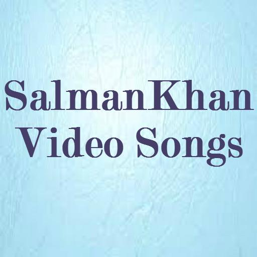 Salmankhan Video Songs