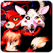 Foxy And Mangle Wallpapers HD