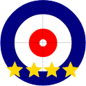 Curling Coach (Trial Version) icon