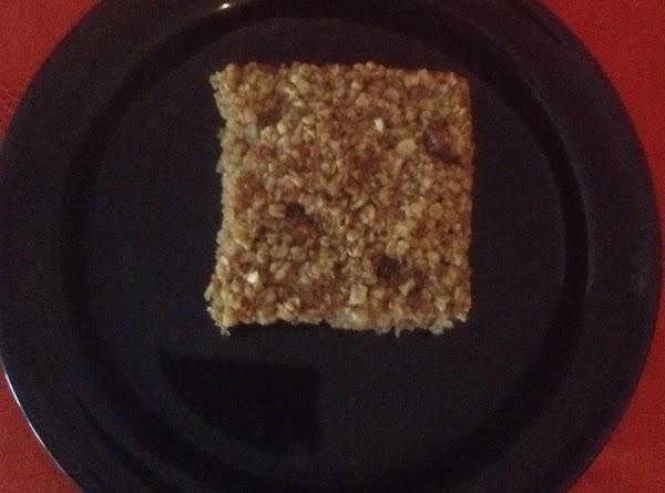 Brown Sugar Baked Oats Recipe