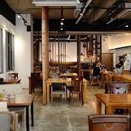 綠八角火鍋下午茶餐廳