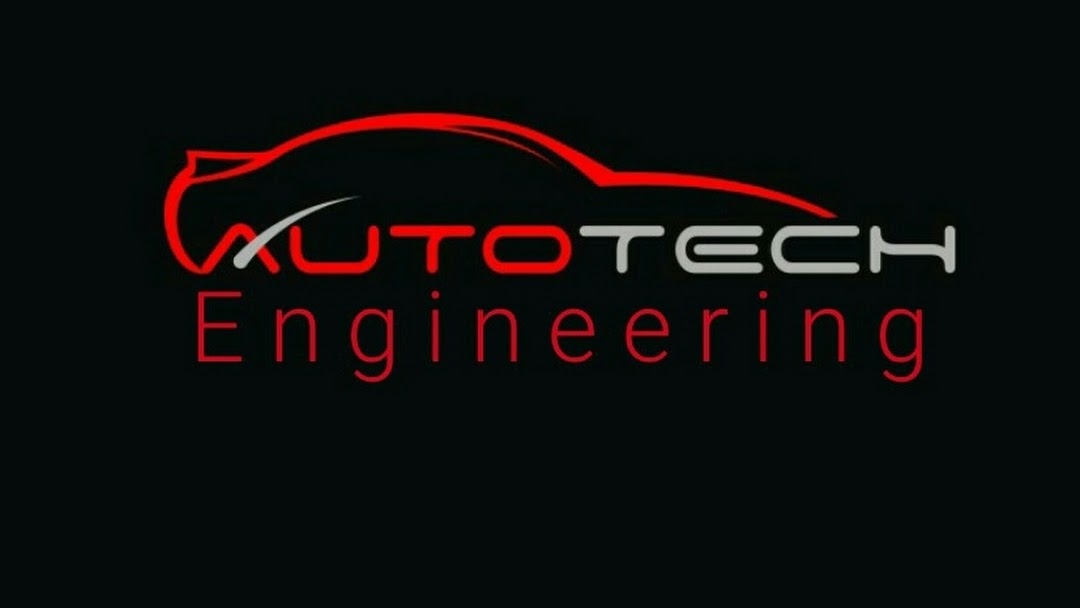 AutoTech Engineering Catalytic Cleaning and Computerized Car