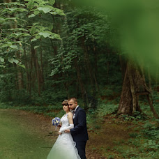 Wedding photographer Igor Garagulya (Garagylya). Photo of 26.06.2018
