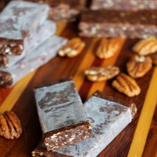 GERMAN CHOCOLATE LARABARS