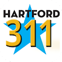 Hartford 311 icon