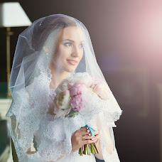 Wedding photographer Igor Kushnarev (kush). Photo of 10.09.2014