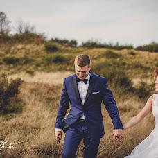 Wedding photographer Ewa BORKOWSKA (EwaBORKOWSKA). Photo of 29.04.2016