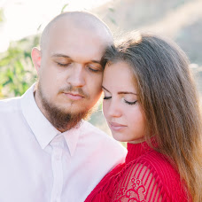 Wedding photographer Aziza Shirinova (sympheria). Photo of 27.09.2016