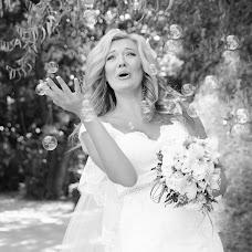 Wedding photographer Olga Markarova (id41468862). Photo of 04.10.2017