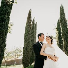 Wedding photographer Javier Troncoso (javier_troncoso). Photo of 09.05.2017