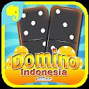 Domino Indonesia Offline - Gaple icon