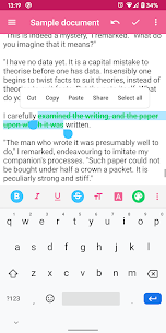 Baixar Text Editor Última Versão – {Atualizado Em 2021} 4