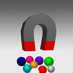 Beads Magnet.io Icon