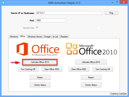 Download Microsoft Office 2013 full crack