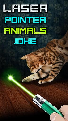 Laser Pointer Animals Joke for PC