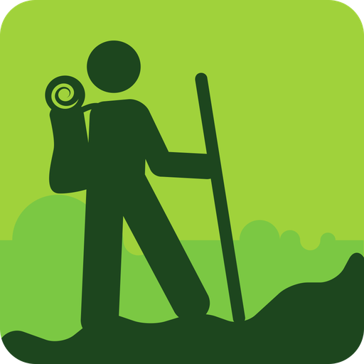 WalkMe | Azores Trails (app)