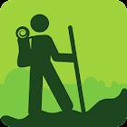 Walkme Portugal Trails icon