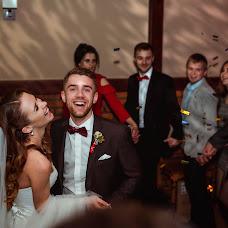 Wedding photographer Katerina Petrova (katttypetrova). Photo of 09.02.2017