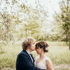 Wedding photographer David Lerch (davidlerch). Photo of 16.05.2019