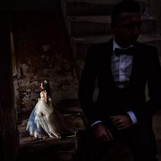 Wedding photographer Casian Podarelu (casian). Photo of 05.11.2017
