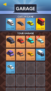 Drive and Park MOD Apk (Unlimited Money) 6