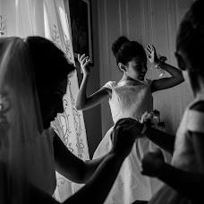 Wedding photographer Gap antonino Gitto (gapgitto). Photo of 17.05.2018