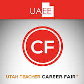 Utah Teacher Career Fair Plus