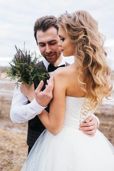 Bryllupsfotograf Vladimir Rybakov (VladimirRybakov). Bilde av 15.04.2016
