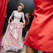 Wedding photographer Anton Kovalev (Kovalev). Photo of 16.10.2017