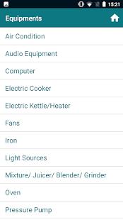 App Household Appliance Survey APK for Windows Phone