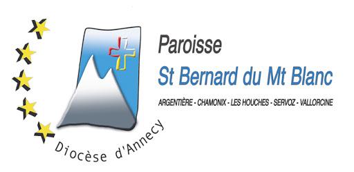 photo de Saint Bernard du Mont-Blanc