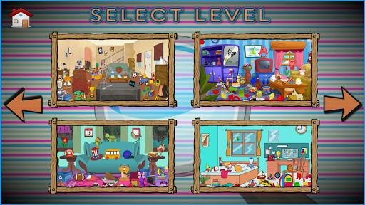 玩解謎App 隠しは、子供オブジェクト免費 APP試玩