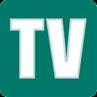 Programme TV icon
