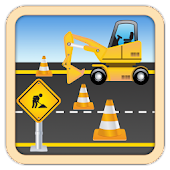 Construction - River Road Builder