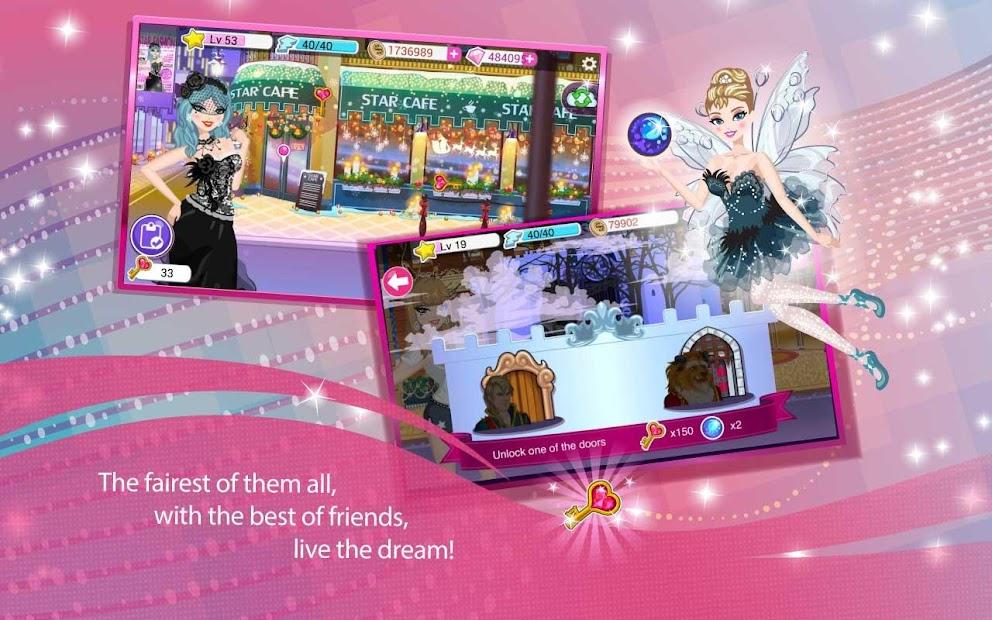 Star Girl: Princess Gala screenshot 5