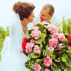 Wedding photographer Evgeniy Denisov (denev). Photo of 20.01.2014
