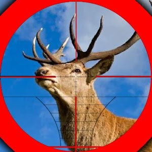 DEER HUNTING 2017 HD for PC and MAC