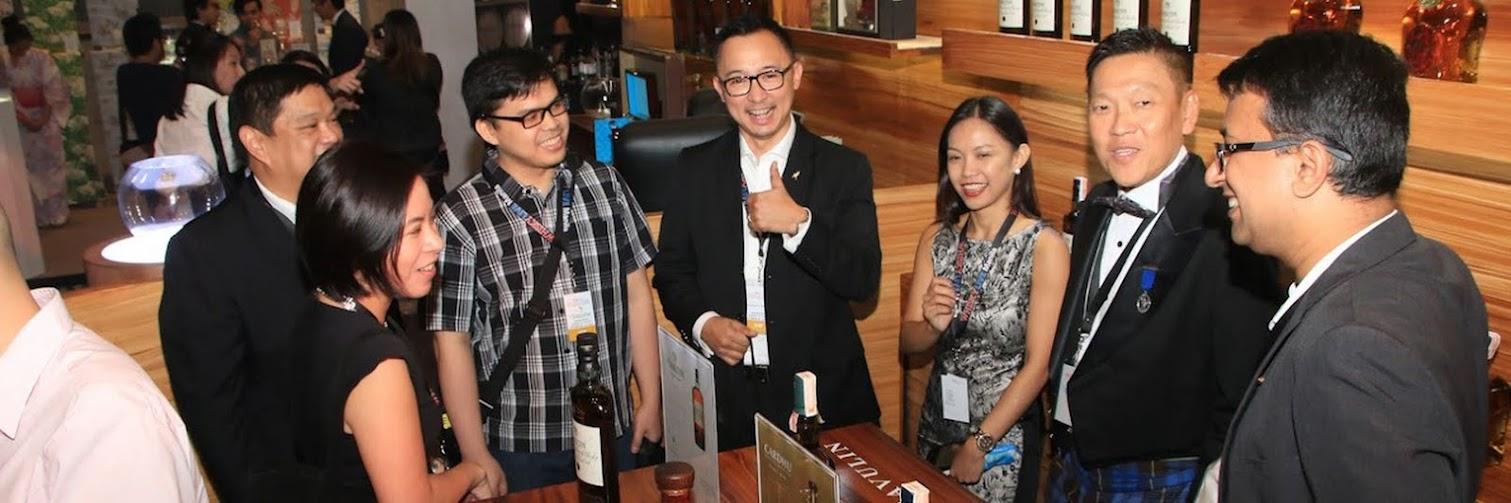 Whisky Live Manila 2018  - Online Promo Sale