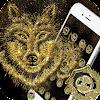 الذئب البرية الظلام الموضوع